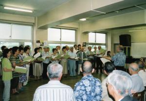 牧陵合唱団